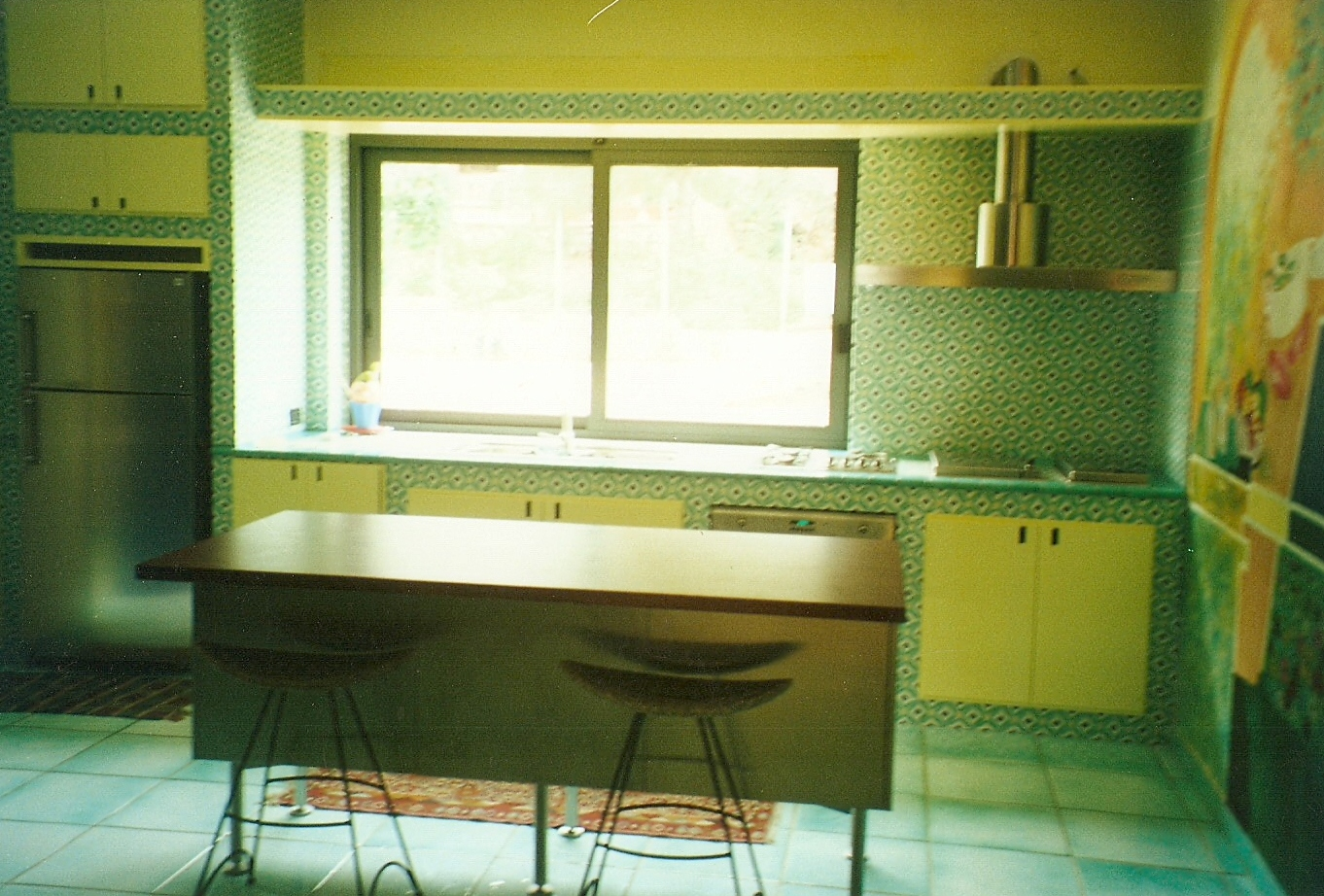 SHOWROOM: CUCINE CLASSICHE E MODERNE SU MISURA #A0942B 1362 922 Cucine Moderne E Classiche Su Misura